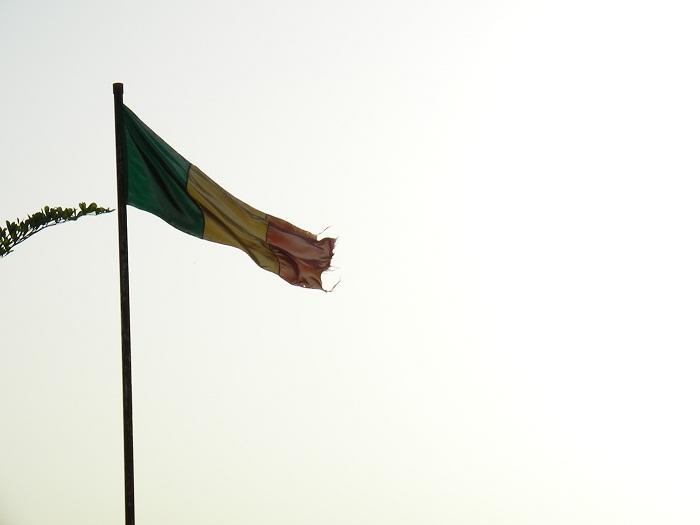 5 Peace Bamako