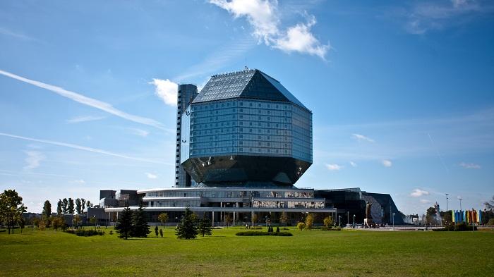 6 Belarus Library