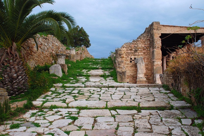 7 Carthage