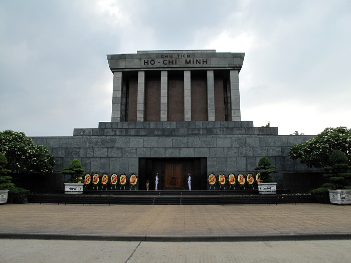 7 Minh Mausoleum
