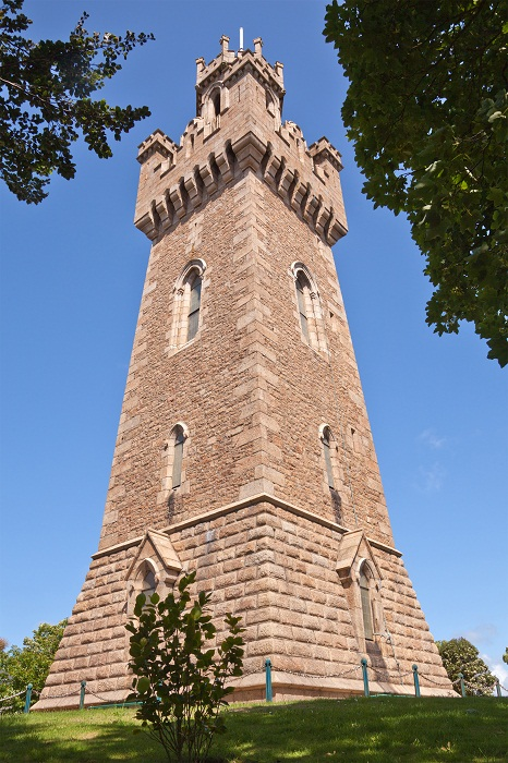 7 Victoria Tower