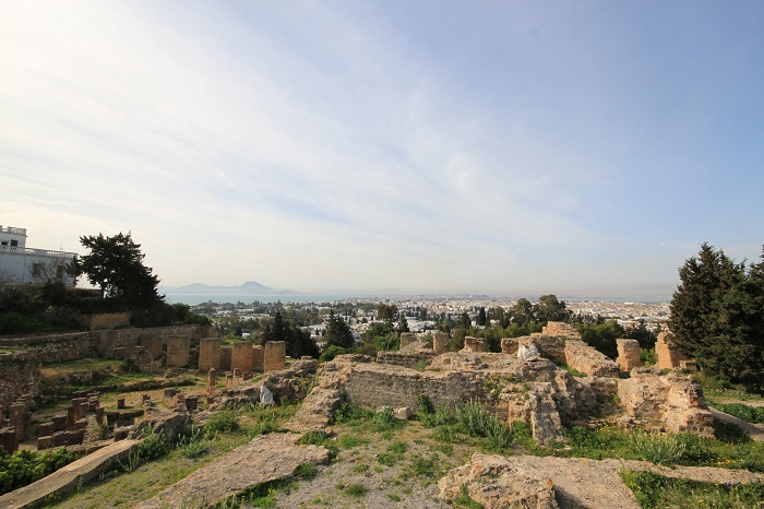 9 Carthage