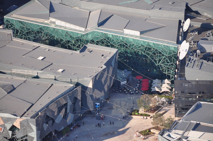 9 Federation Square