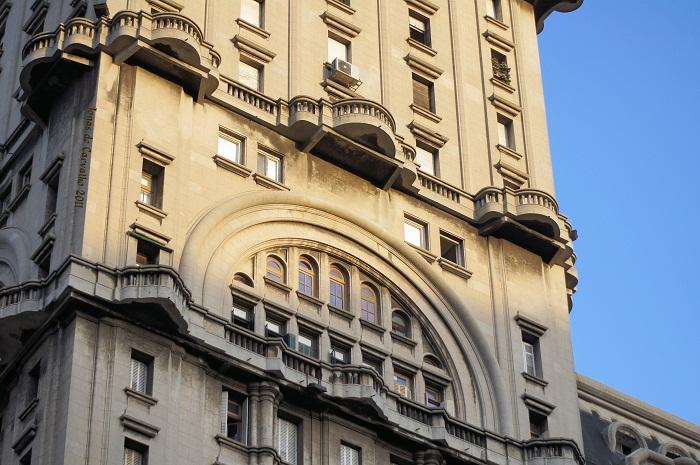 9 Palacio Salvo