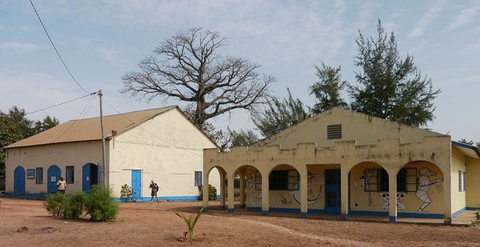 1 MacCarthy Gambia