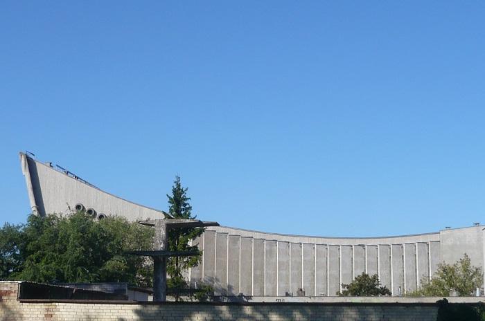 10 Vilnius Sports Hall
