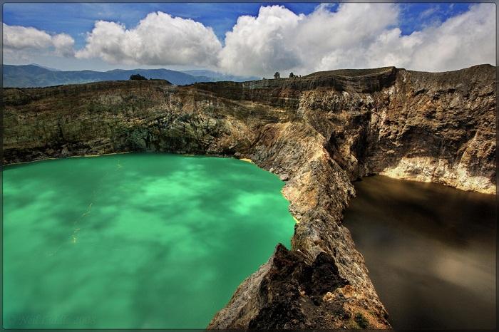 3 Crater Indonesia