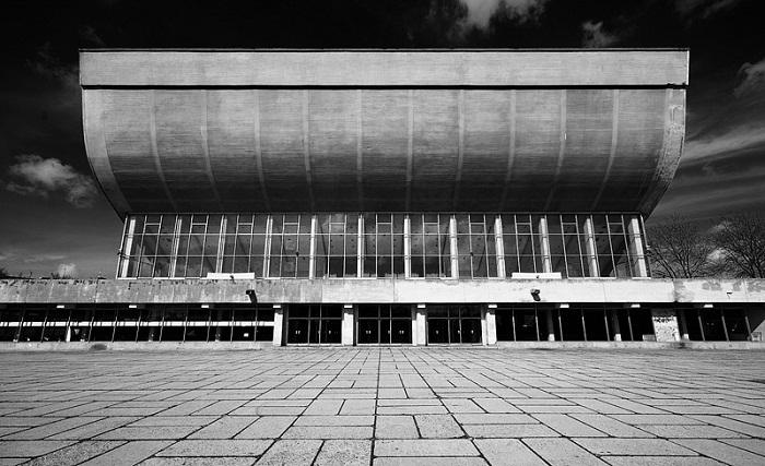 3 Vilnius Sports Hall