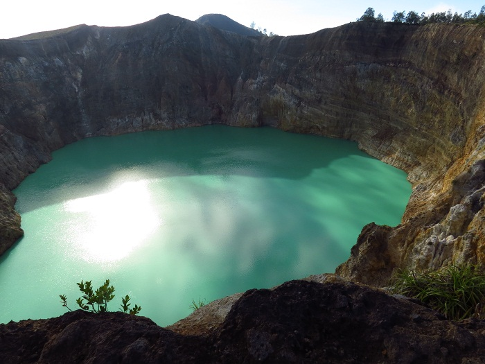4 Crater Indonesia