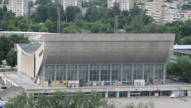 4 Vilnius Sports Hall