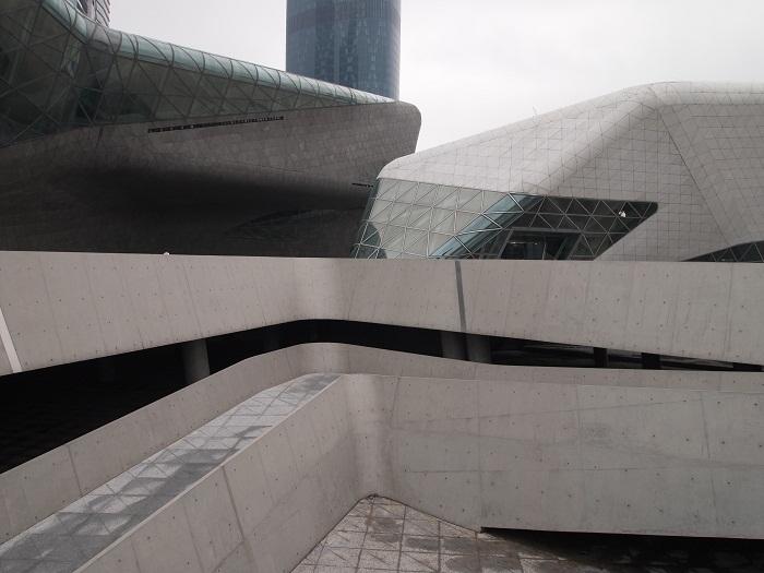 5 Guangzhou Opera