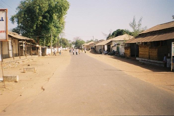 5 MacCarthy Gambia