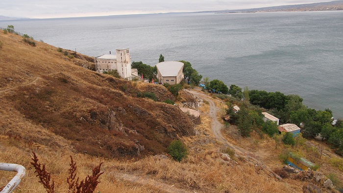 5 Sevan Guesthouse