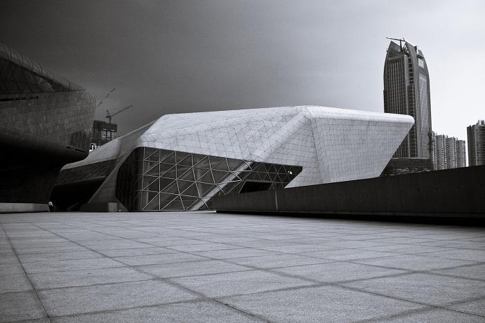 6 Guangzhou Opera