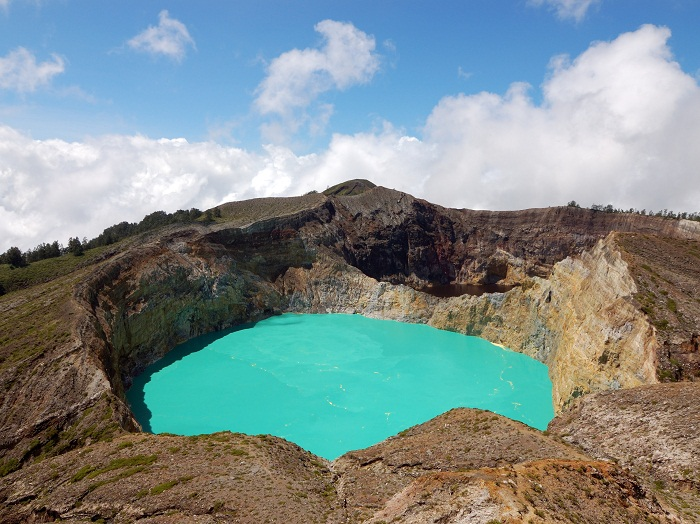 7 Crater Indonesia