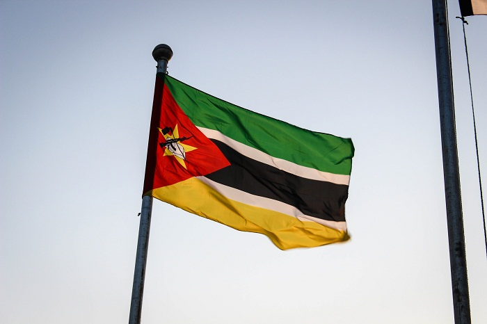 7 Machel Monument