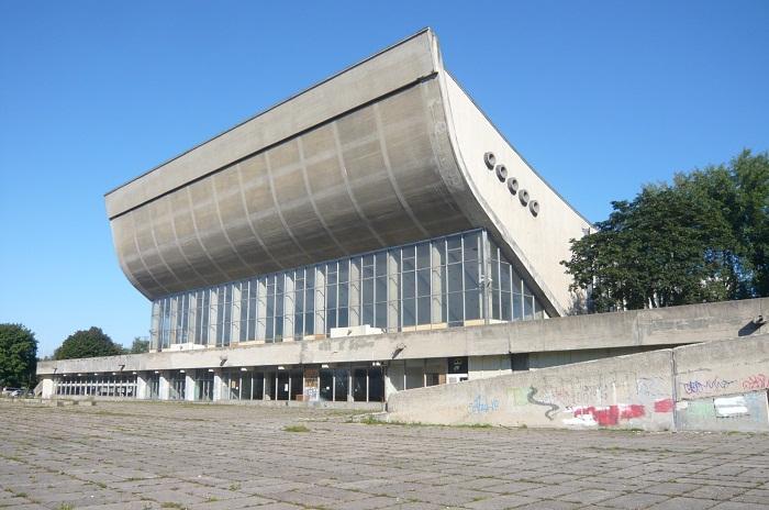 7 Vilnius Sports Hall
