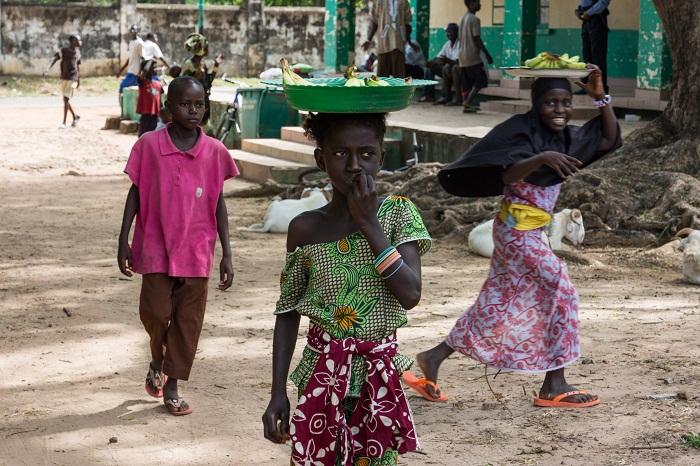 8 MacCarthy Gambia
