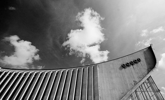 8 Vilnius Sports Hall