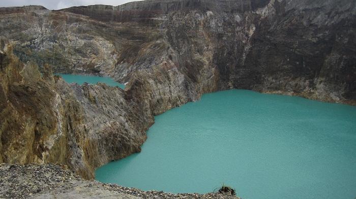 9 Crater Indonesia
