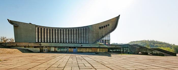 9 Vilnius Sports Hall