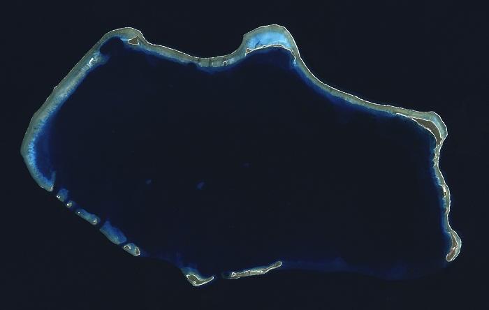 1 Bikini Atoll