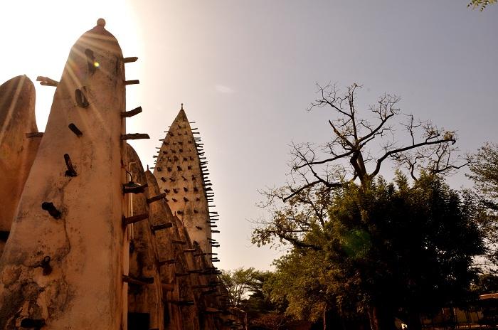 1 Bobo Mosque