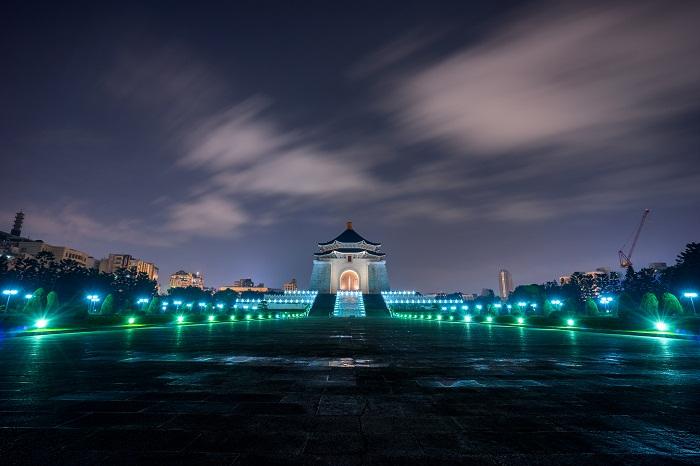 1 Chiang Memorial