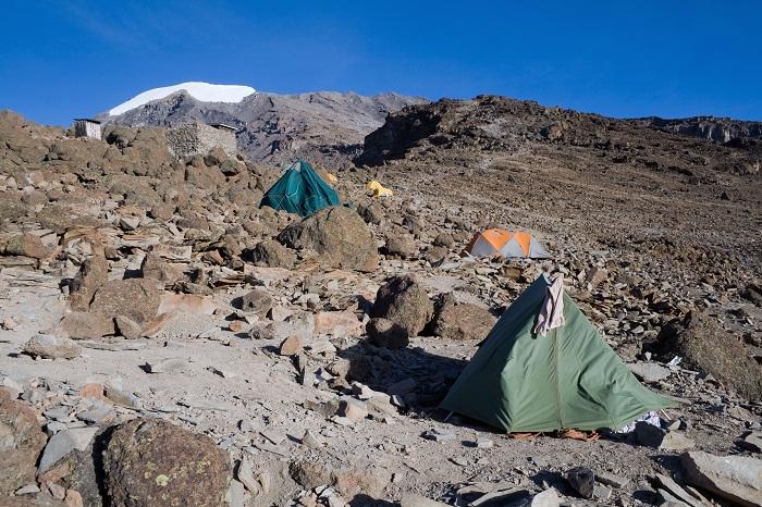 1 Kilimanjaro