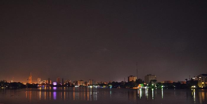 1 Lagos Island