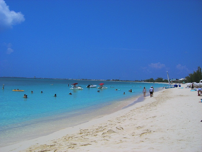 1 Seven Mile Cayman
