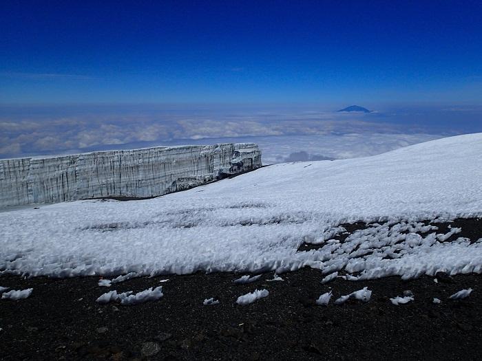 10 Kilimanjaro