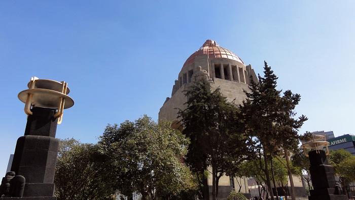 10 Monumento Revolucion