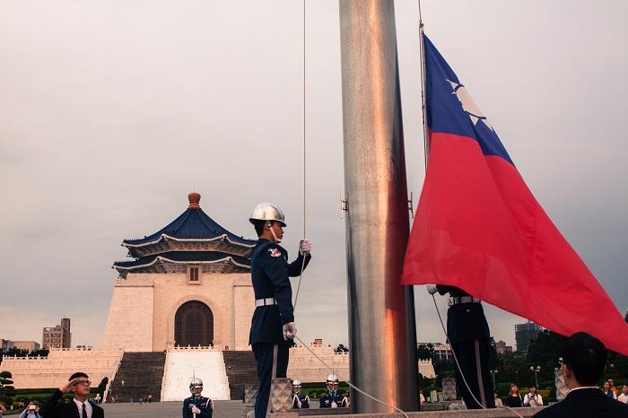 11 Chiang Memorial