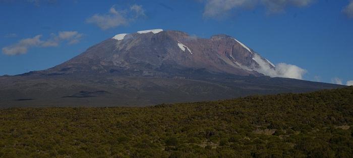 11 Kilimanjaro