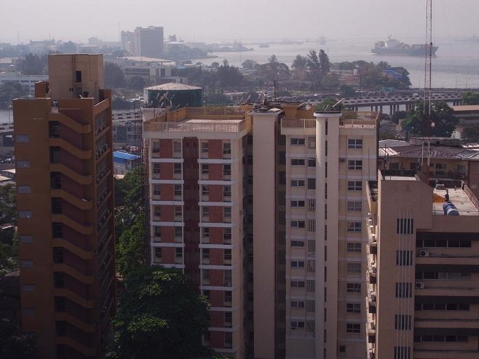 11 Lagos Island