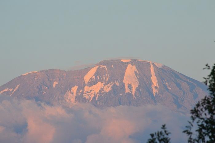 12 Kilimanjaro