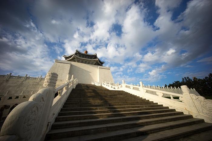 2 Chiang Memorial