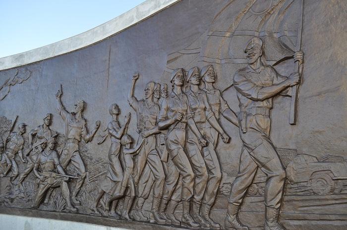 2 Heroes Namibia