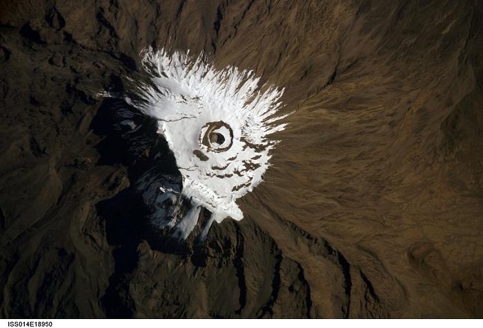 2 Kilimanjaro