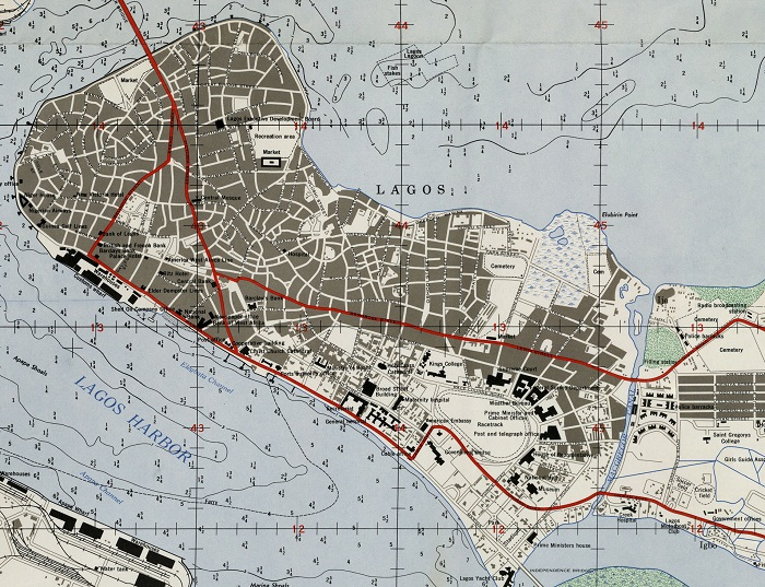 2 Lagos Island