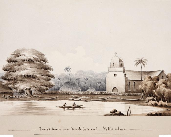 2 MataUtu Cathedral