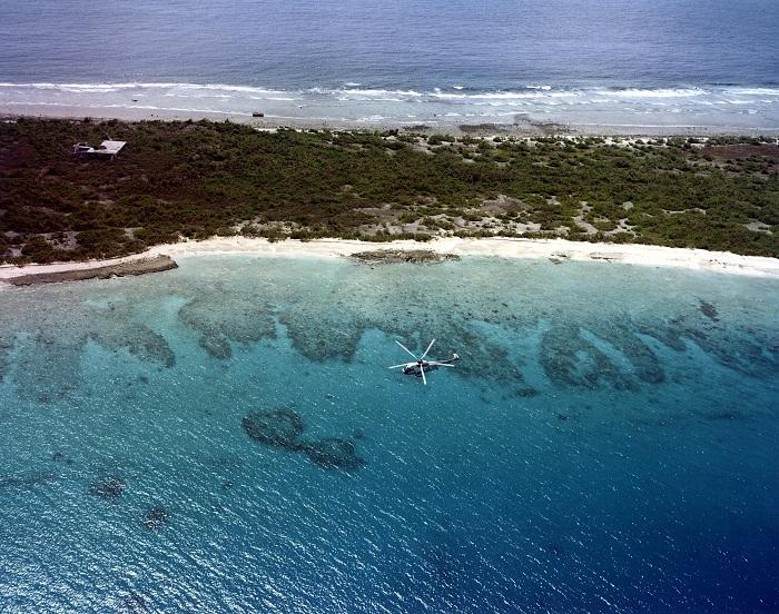 3 Bikini Atoll