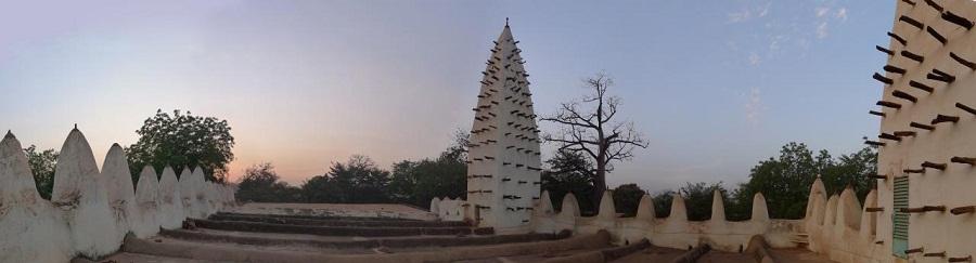 3 Bobo Mosque