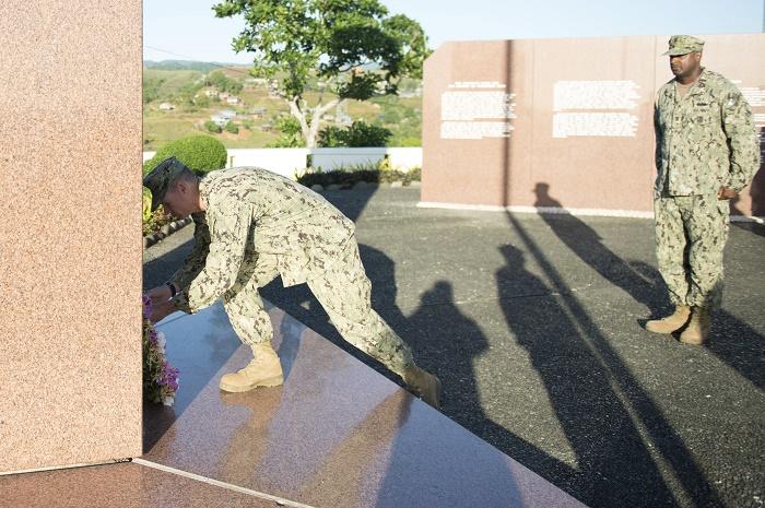 3 Guadalcanal