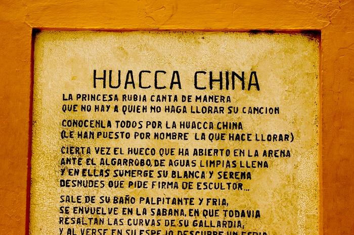 3 Huacachina