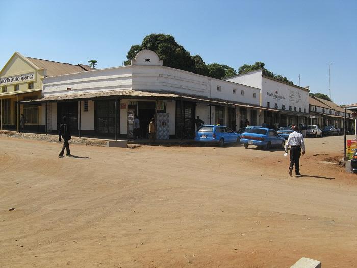 3 Livingstone