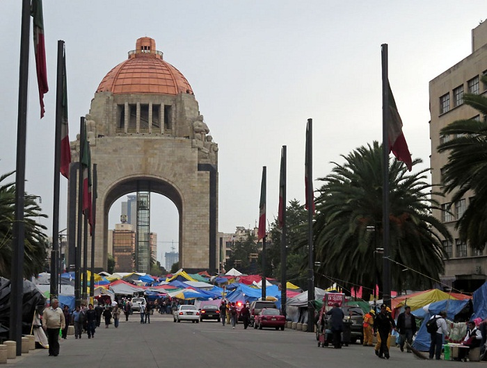 3 Monumento Revolucion