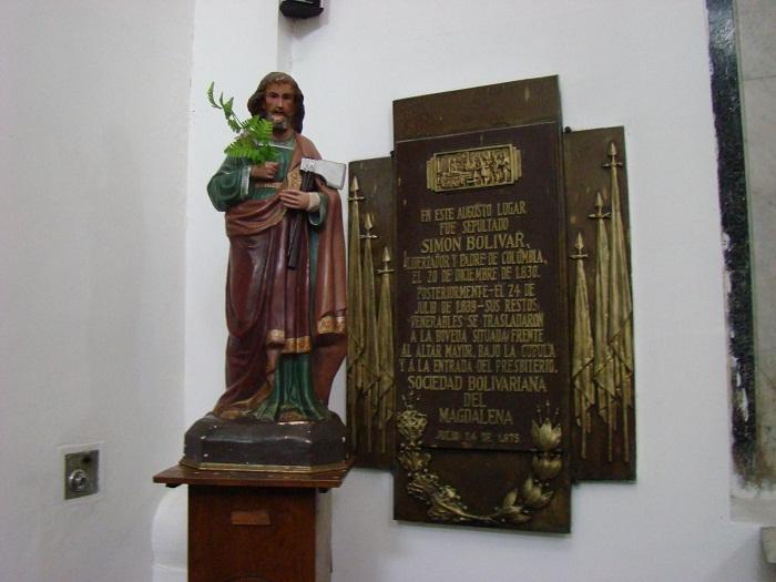 3 Pantheon Venezuela