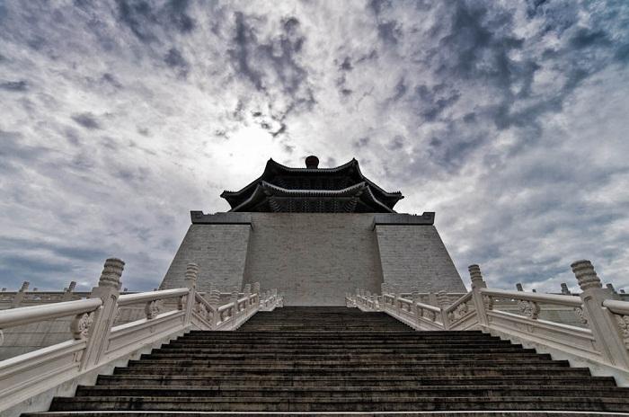 4 Chiang Memorial